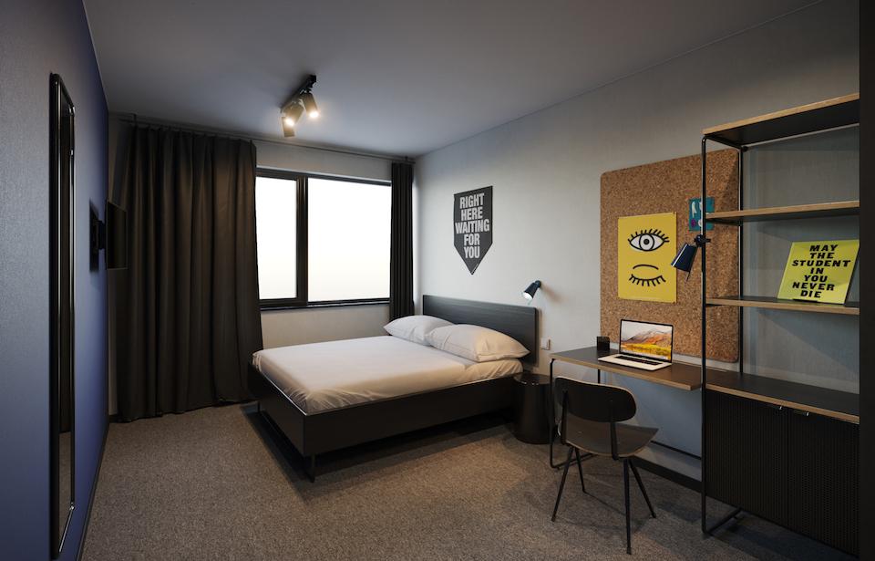 Bedroom_Student1
