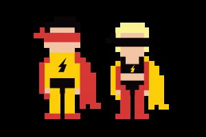 SuperheroesTSH