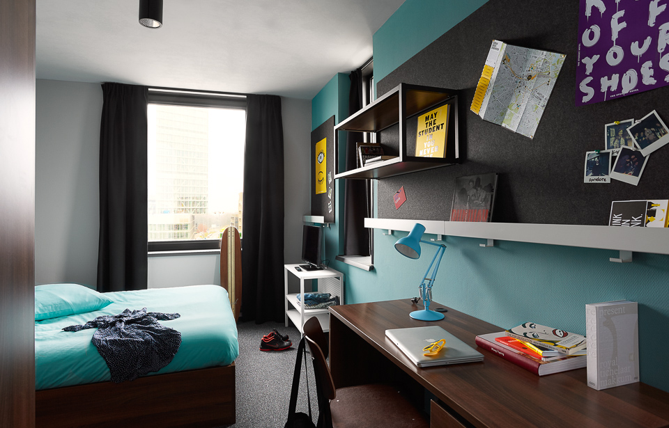 Standard Student Room