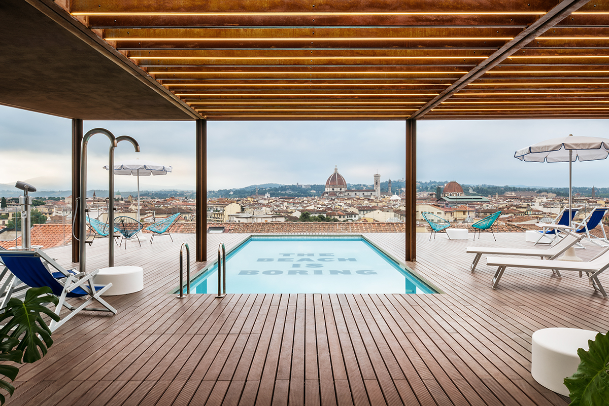 The Student Hotel Florence Lavagnini, your hotel in Florence