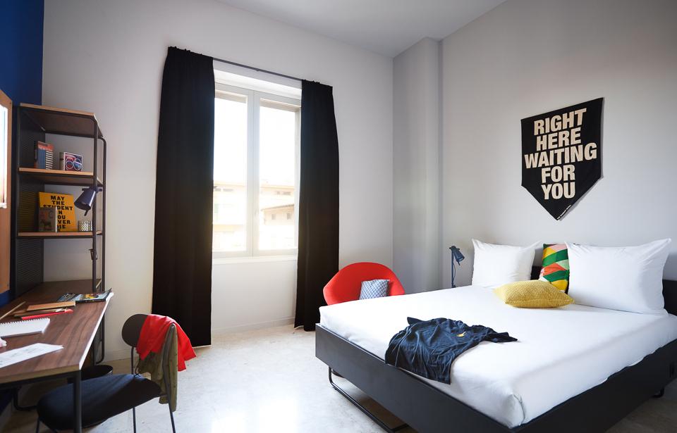 TSH Florence Room