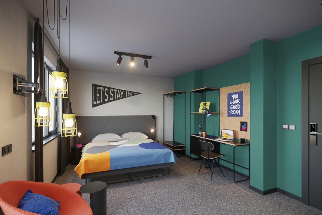 Bedroom_ShortStay1-2