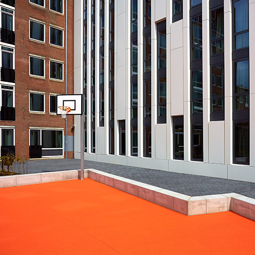Guest Directory - The Student Hotel Rotterdam