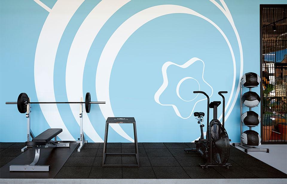 Groningen-gym
