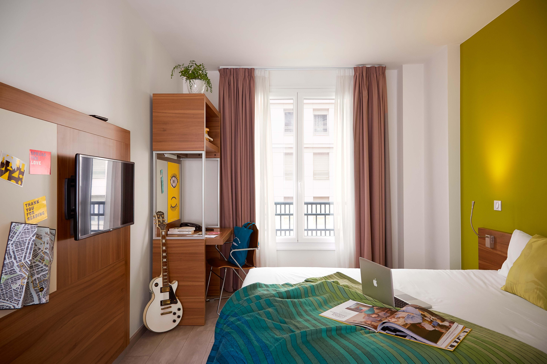 The Student Hotel Paris